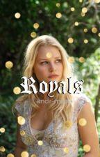 Royals » Caius Volturi  by andromeda-oblivion