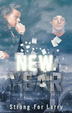 New Year {Larry Stylinson} by Strong_For_Larry