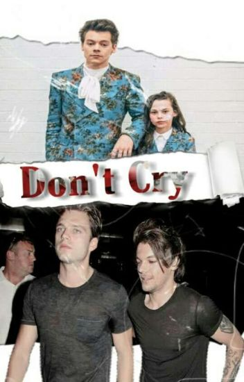 Don't Cry l.s