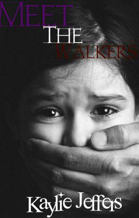Meet The Walkers by NomNom136
