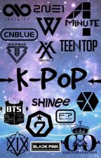 K-pop by -SOLANGE-