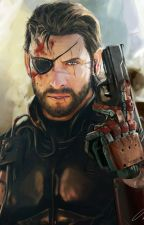 Angel Of The Battlefield  ~Venom Snake x Reader~ {PAUSE} by ZacksAngelAerith