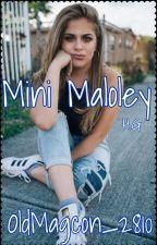 Mini Maloney by OldMagcon_2810