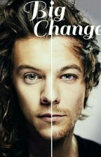 Big Change | LARRY STYLINSON by cynazka