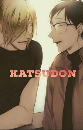 Katsudon. by MounstraDamus