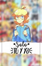Solo tu y yo (Clemont y tu) by -Kareer_G18-
