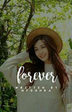 Forever +jjk by nfshhra