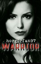 Warrior by horrorfan97