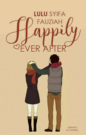 Happily Ever After by lulusyifaf