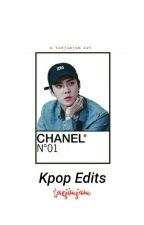 KPOP Edits by seminbae