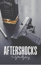 Aftershocks ➳ Philkas by TrulyMadlyLarry