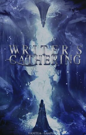 Writers Gathering by The-Writers-Corner