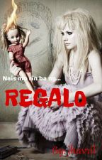 Regalo - One Shot by jhavril
