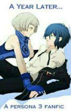 Persona 3 dating fuuka naruto