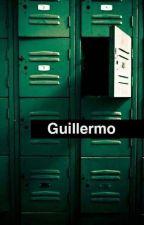 Guillermo | Wigetta | by Nukxx-