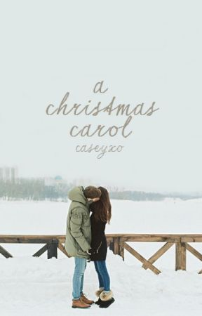 A Christmas Carol by caseyxo