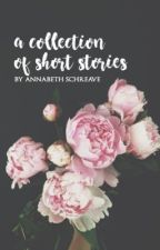 a collection of short stories  by AnnabethSchreave