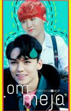om meja (Verkwan) by min_cheonsa