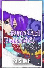 Buddyfight Stories Wattpad