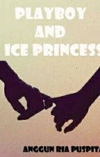 Playboy & Ice Princess by anggun_ria