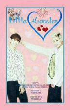[✔] Little Monster | markbam by Kimybam