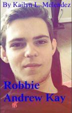 ROBBIE KAY IMAGINES by mskay71