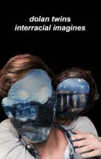 d.t. imagines ➳ interracial by 50shadesofdylpickle
