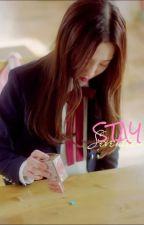 Stay (Seventeen) [[EN EDICION]] by boo-ssininkwan_