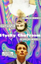 Stucky Chatrooms by ElKurrrlozMakarrra