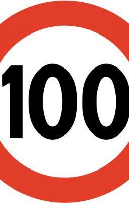 100 DAYS?!?