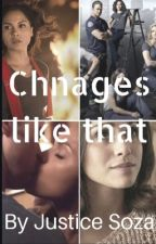 Changes like that -Chicago Fire by Justice22xo