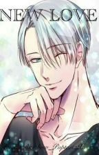 New Love (Victor X Uke Male reader) by NekoSamurai_95