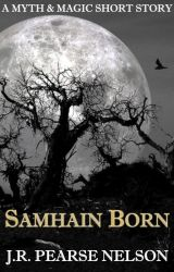 Samhain Born by JrPearseNelson