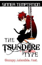 The Tsundere Type (OHSHC Fanfic) by SiNNER_TEMPTATiON