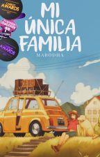 Mi única familia by MaroDha