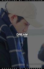 dream ; 2jae by -hitthetuan