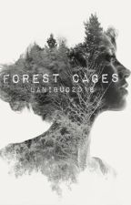 Forest Cages by lanibug2018