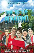 ONE of the BOY BAND [ON GOING] by queenquin22