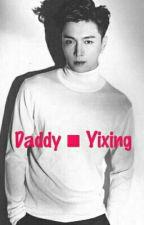Daddy ■ Yixing by ParkRanixx