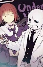 Mafiatale sans x neko reader (Discontinued) by TeenieMeanieChara