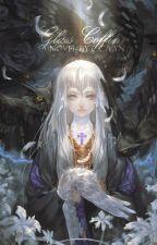 Glass Coffin (An Inazuma Eleven f.f.) by SoarLikeTheWind