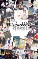 Mindwobbling Novels by MRG027