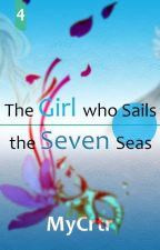 The Girl Who Sails the Seven Seas by MyCrtr