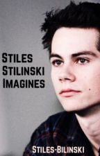 Stiles Stilinski Imagines by Stiles-Bilinski