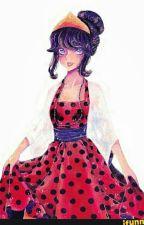 marinette la princesa  by estefa674