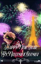 Happy New Year [DOKONČENO] by NellinkaSuenka