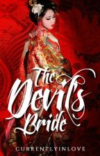 The Devil's Bride by currentlyinlove