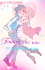 Finding the one ~Amourshipping ~ by rilakumalover305