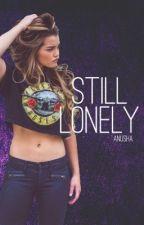 Still Lonely ☆ SEVENTEEN (Safe Sex a.u) (Social Media a.u) by voidanusha