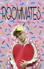 Roommate [Jimin x reader] -DISCONTINUED- by mochithegreat